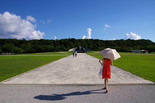日傘 選び方 ポイント