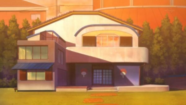 今となっては唯一のうちは家紋つきの貴重な家なんです