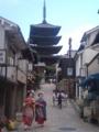 京都新聞写真コンテスト 京都の風情