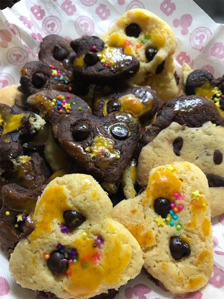 ミックス クッキー 簡単 ホット ケーキ