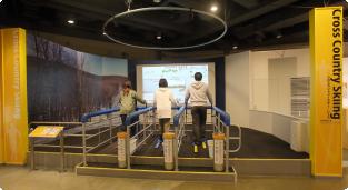 オリンピックミュージアム クロスカントリー ラージヒル 札幌オリンピック