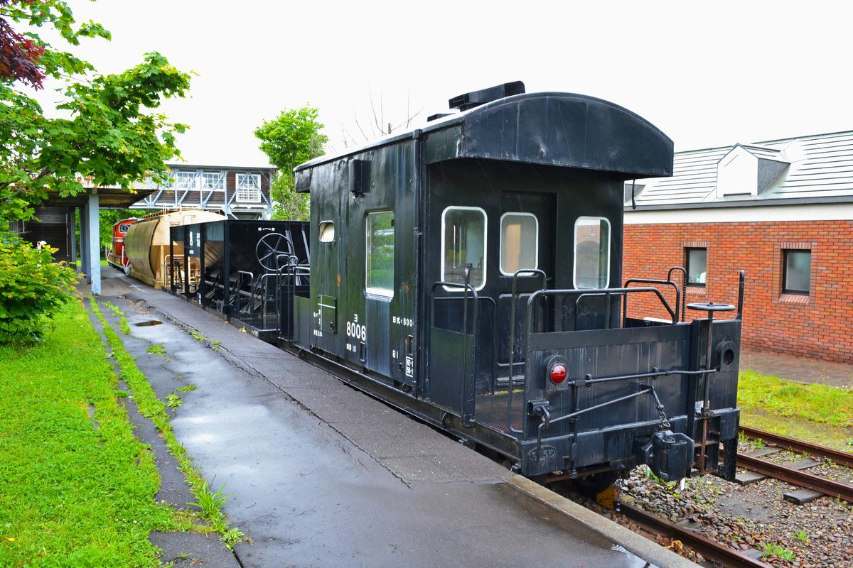 三笠 鉄道村 蒸気機関車 SL 親子でお出かけ