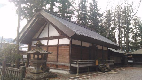 小野神社資料館