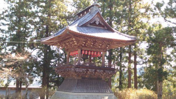 妙法寺鐘楼