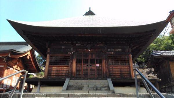 塩澤寺地蔵堂