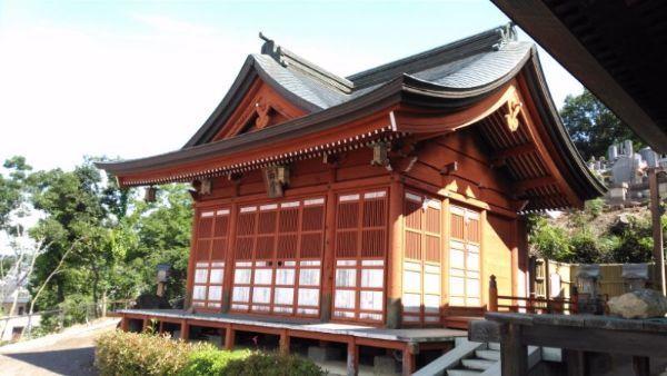 塩澤寺西堂