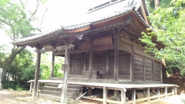 文永寺本堂