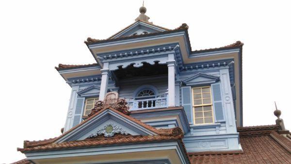 旧鶴岡警察署庁舎