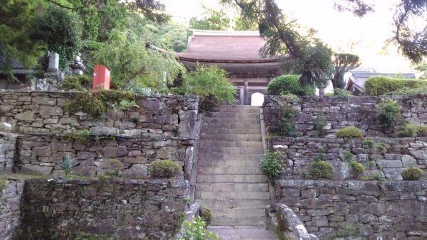 天恩寺仏殿
