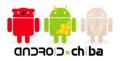 日本Androidの会千葉支部_投稿ロゴ