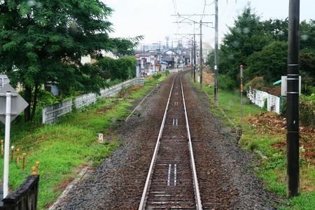 東伊勢崎駅跡