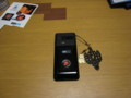 この前買った携帯をHAL9000にしてみた。