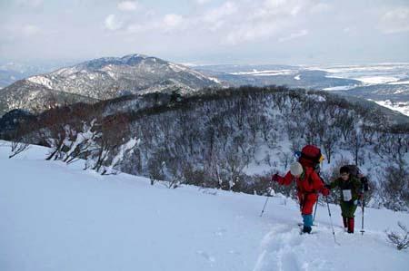 2011冬比良4