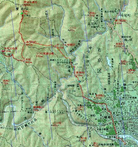 20110130愛宕山地図