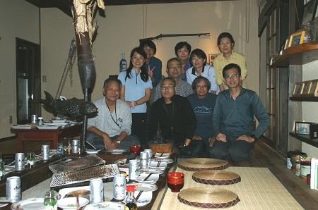 20111022長老ヶ岳1