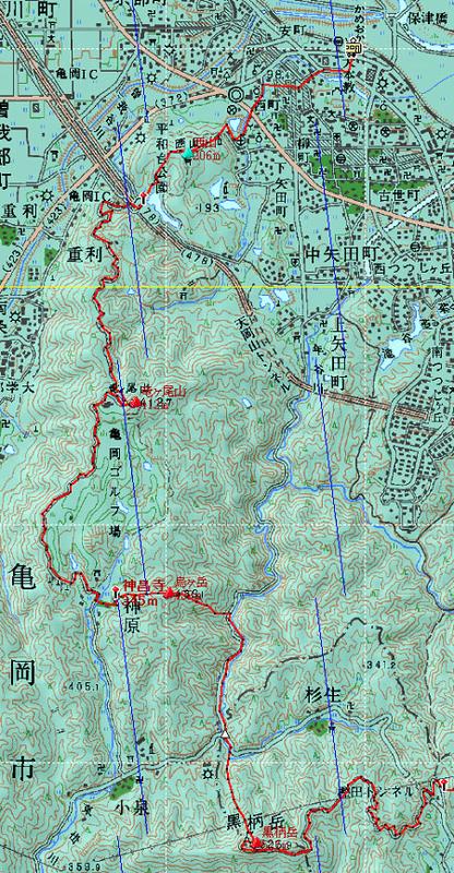 20111204小塩山地図2