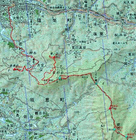 20111223三郡山地地図1