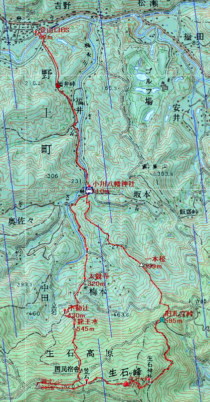 20120304生石ヶ峰地図