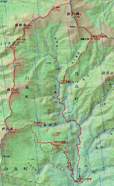 H240427野伏ヶ岳地図