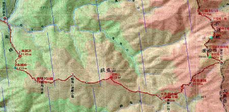 20120823唐松岳地図3