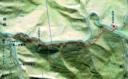 20120823唐松岳地図4