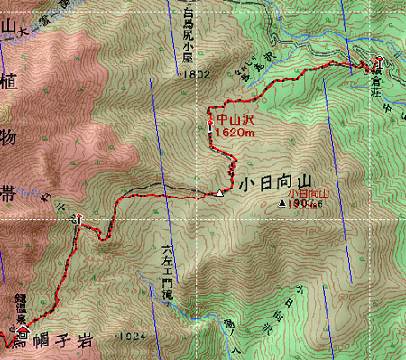 20120823唐松岳地図1