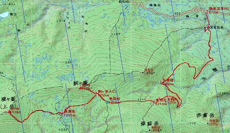 20120916八甲田山地図2