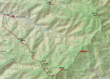 20090605五頭山地図-1