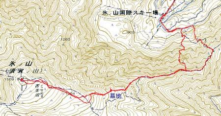 氷ノ山-1