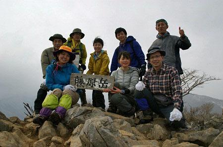 20110402藤原岳3