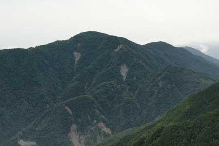 20100807鳳凰三山1