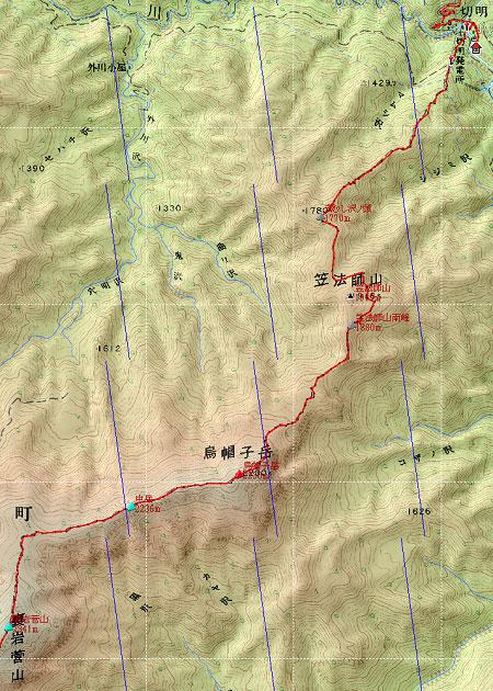 20101009岩菅山地図1