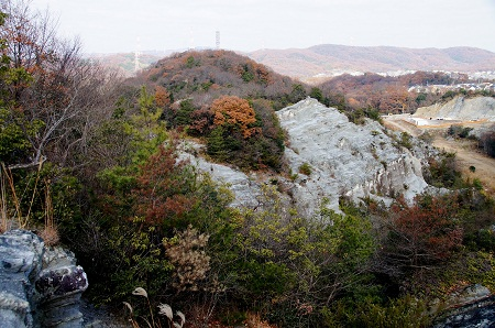 20121216二上山1