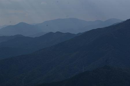 20121103由良ヶ岳2