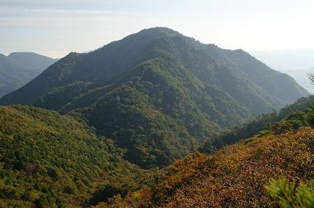 20121027八ヶ尾山1