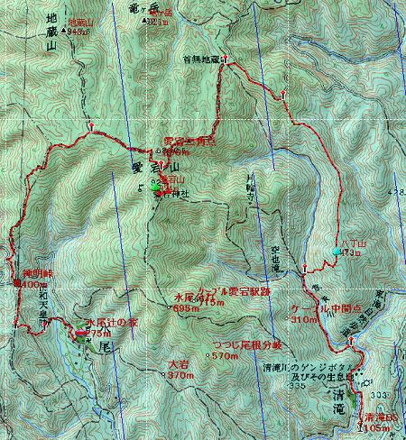 20130120愛宕山地図