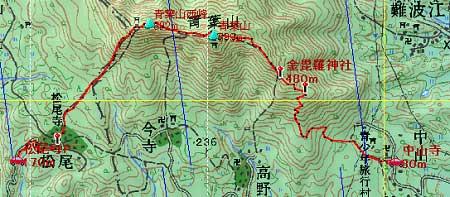 20110514青葉山地図1
