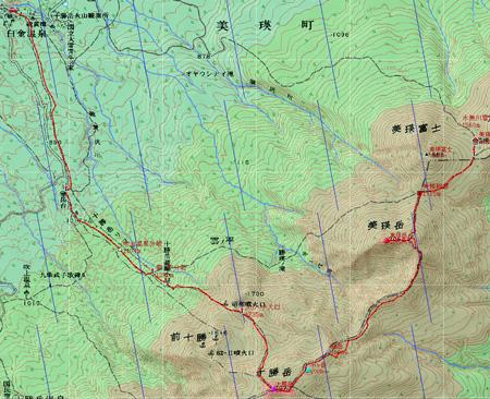 20130727十勝岳地図2