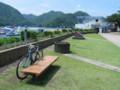 [kanagawa][cycling]相模湖で