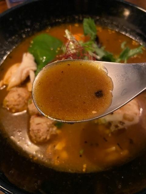 ネイビーズのスープカレー