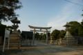 筏(いかだ)神社