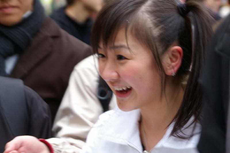 2005年3月13日 秋葉原