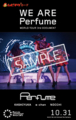 [Perfume][prfm]ムビチケ「WE ARE Perfume –WORLD TOUR 3rd DOCUMENT」
