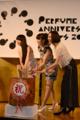 [Perfume][prfm]20150920 Perfumeが餅つきで10DAYSイベントに意欲「私たち脂の乗った状態で