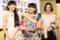 "20150920 Perfumeが街でやってしまう ""3人あるある""を暴露!明日メジャー"