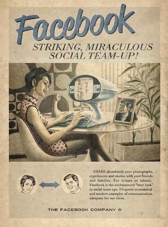 vintage postersと奇妙なビデオ あいふぉんす