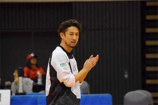 就任から2ヶ月、豊島明コーチの存在感も徐々に高まってきた