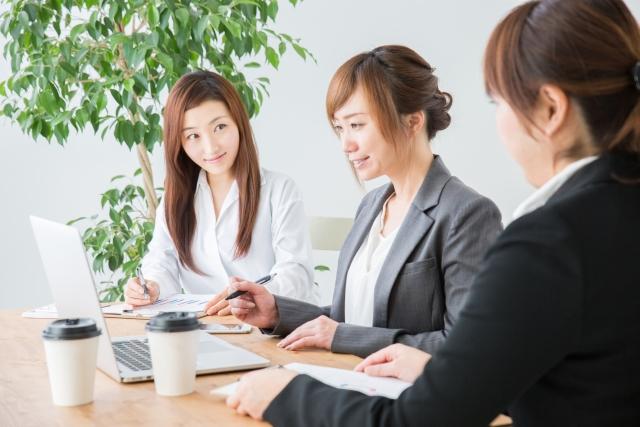 税理士事務所のパート・アルバイトの時給や応募資格について