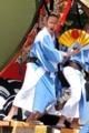 祭りの主役 京都新聞写真コンテスト