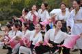 京都新聞写真コンテスト笑顔いっぱい